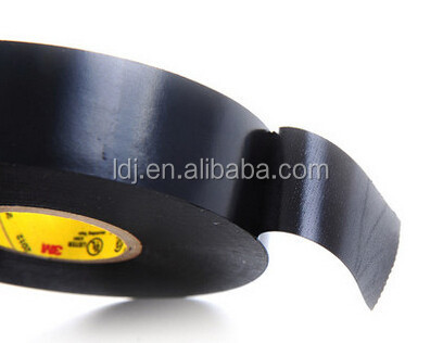 Cheap PVC electrical insulation tape flame retardant tape