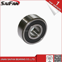 SAIFAN Bearing 62203 2RS Deep Groove Ball Bearing 62203 Bearing 17*40*16