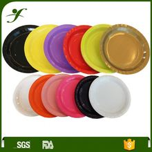 Ningbo factory 20 years manufacturing paper plate and dona
