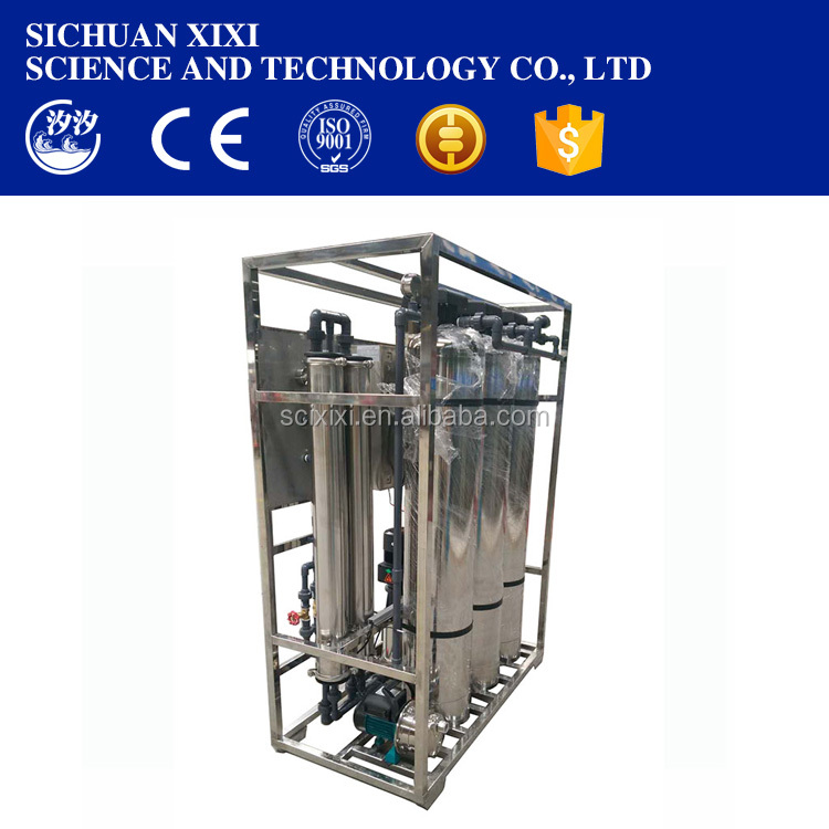 China online selling full automatic top quality and low price ro system