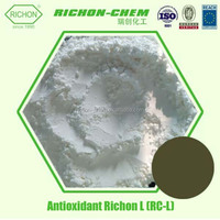Polyphenol Additives 68610-51-5 Richon L or RC-L BUTYLATED REACTION PRODUCT OF P-CRESOL AND DICYCLOPENTADIENE