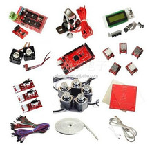 Best Price!!! 3D printer kit DIY kit Mega2560 Ramps1.4 LCD2004 MK2a Hotend
