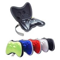 Good Quality EVA Controller Carry Shell Case for Xbox 360