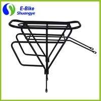 all kinds of Luggage Carrier for electric bike