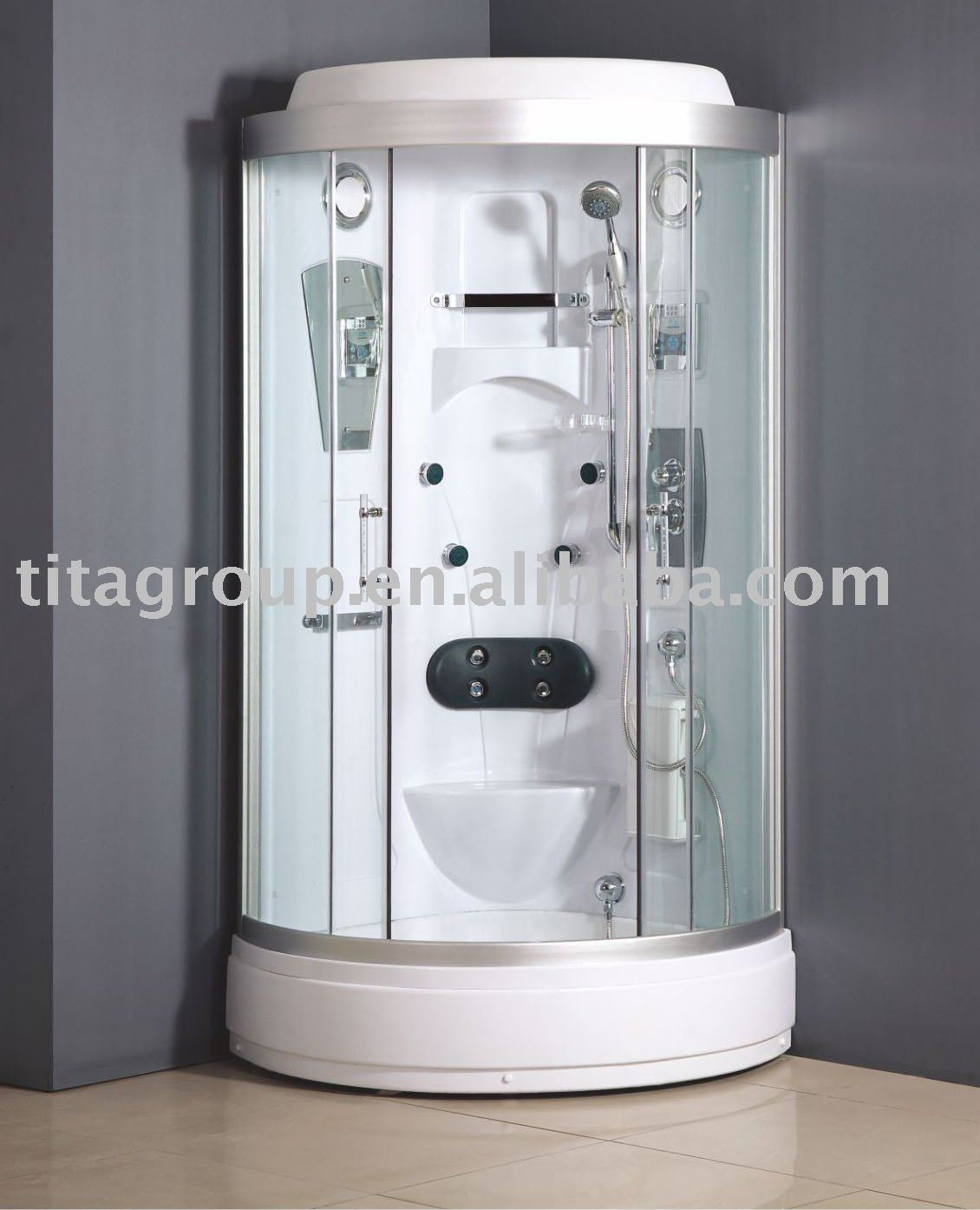 Portable Bathroom Shower Column Stalls Room Buy Shower Column