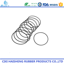 vulcanized rubber products thickness high pressure oil seal fkm epdm o rings
