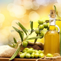 Aromatic Infused Extra Virgin Olive Oil Finishing (acidity 0.5%max) FDA, ISO, HACCP