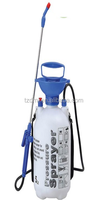 5L backpack pressur sprayer