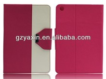 Best sale double color shockproof for mini ipad case