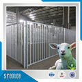 Welded Cattle Fence