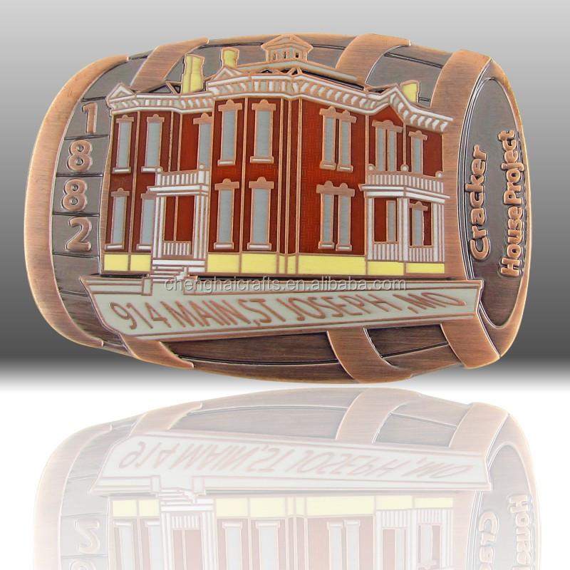 Chellenge coin 0055