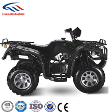 Hot selling air cooled cheap 250cc ATV with Alminum wheel LMATV-250HM