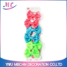 Wholesale prices OEM quality kids hair accessory gift set from manufacturer