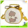 China wholesale new design hot casual cartoon fashion PU shoulder bag for girls