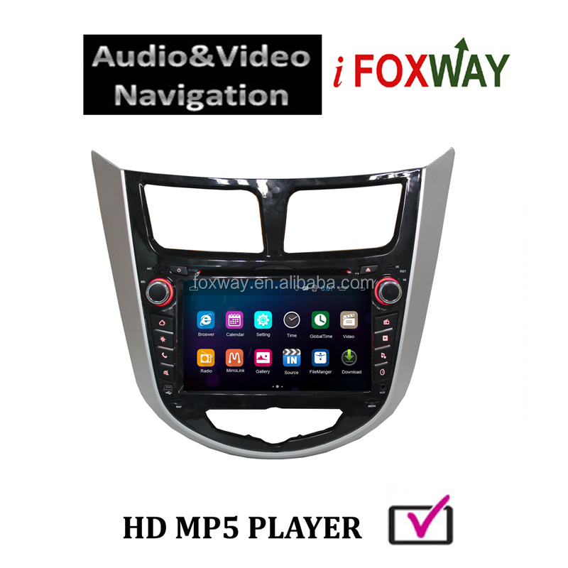 Android 4.4 car dvd player which support Sygic, Navitel,Ndrive map