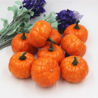 2015 New Coming Mini Fake Pumpkin for Sale and Decoration