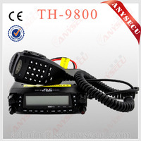 tyt hot sale th-9800 29/50/144/430MHz air band mobile radio with frequency scrambler