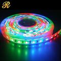 6W Warranty 2 years colorful acrylic led string light for tree decoration