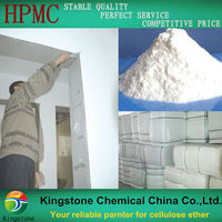 Kingstone Chemical HPMC top quality for crack filler