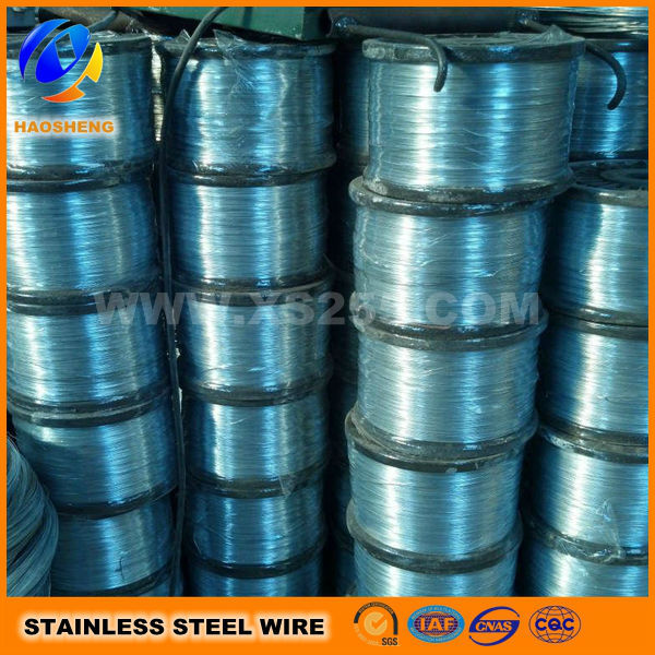 Ni80Cr20 heating wire Nickel Chromium resistance alloy Wire