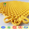 outdoor pp interlocking plastic floor tiles for futsal