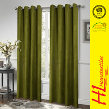 competitive price popular fashion hotel window curtain