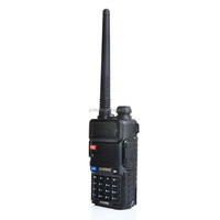 free shipping Dual Band Mobile Radio For TYT TH--UV8R DMR Ham Transceiver 5W Walkie Talkie Professional Interphone