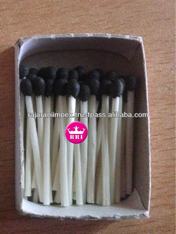 Best Price of Safety Wax Match Box from India