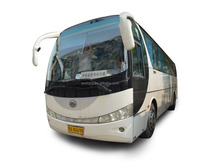 2009 YUTONG USED BUS FOR SALE
