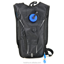 Waterproof Hydration Backpack With 2L Water Bladder Made In China