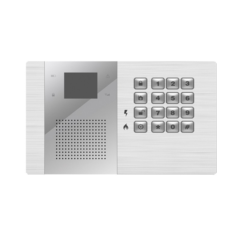 Top10 Security Products! Smart Home Sms Pstn Gsm Wireless Security Alarms Systems