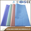 Chemical bond non-woven fabric
