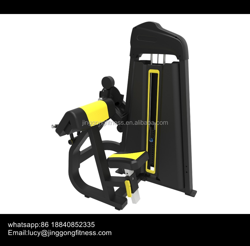 Biceps Curl JG-1660/ muscle building supplements/ biceps triceps machine