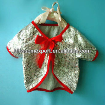 Valentines day sequine baby shawl wholesale