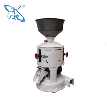 Low Price Millet Machine Used for Millet Processing