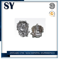 Customzied OEM manufacturer cnc ideal standard parts
