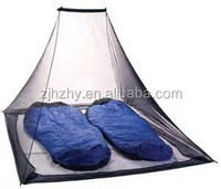 2014 huzhou gaorui profile for mosquito net long lasting treated outdoor camping tent mosquito net for double bed