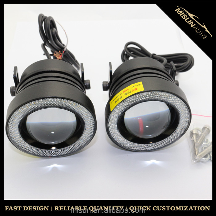 high power XBD 30w led fog light H1 H3 880 881 T10 T15 H4 H7 H8 H11 H10 9005 9006 H16 PSX24 PSX26 P13 5202 24v