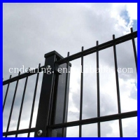 8/6/5 Durable Welded Double Wire Fence(Professional Producer) made in China
