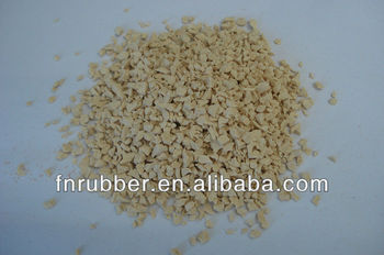 Coulorful epdm rubber granule with excellent quality
