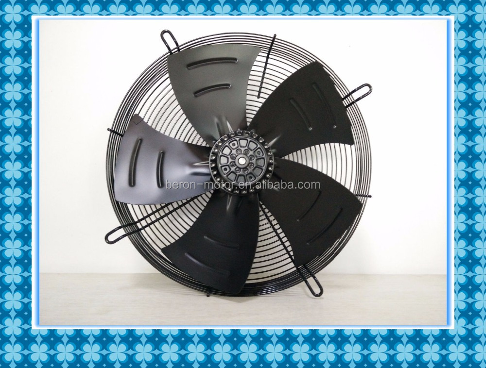 Buying Electric Fans : Ac electric fan motor buy v