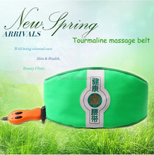Vibration slimming belt massager, waist massage belt