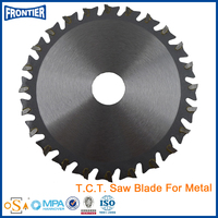Cheap price custom Supreme Quality wholesale tct saw blade for brush cutter