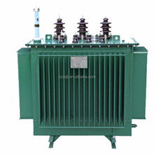 Factory Price Pole Mounted Oil Immersed 20kv /0.4kv transformer 800kva