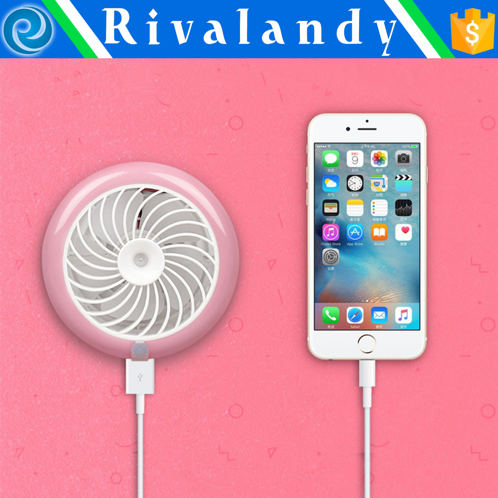 Custom chinese fan mini fan for hot flashes
