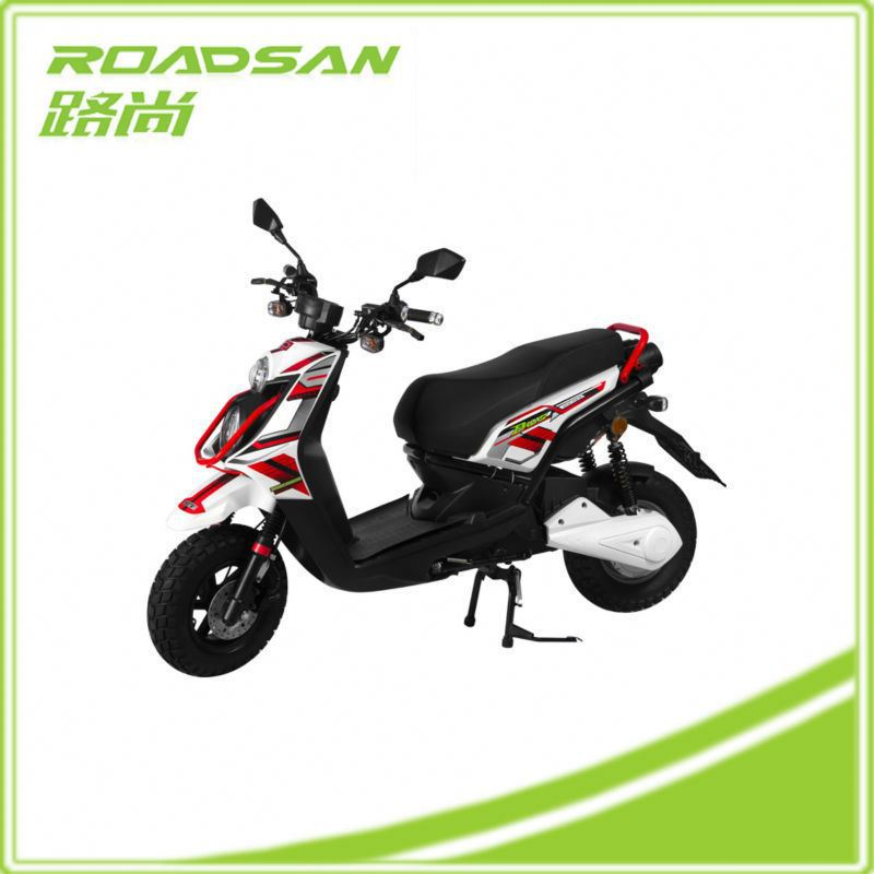 China Fast Brushless Motor Elect New Motorbikes