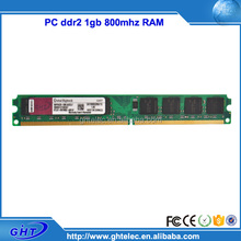 Import export business 800mhz ddr2 1gb ram price in china