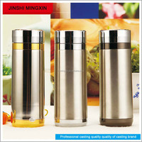 MX NEW Electric Auto electronics stainless steel tea cup heating car mug/Stainless steel cup car cup warmer