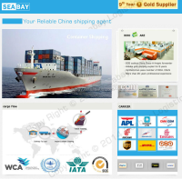 Cheapest Sea Shipping to Bandar Abbas