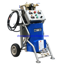 Standard 50ft Heated Hose Polyurethane Foam Spray Equipment , PU Coating Machine High Pressure